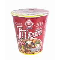 Jin Ramen( Hot) Cup