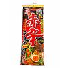 Kumamoto ramen red-hot tonkotsu