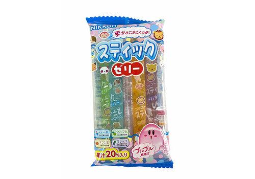 Jelly Stick (9*80gr)