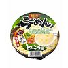 EX Menraku Cup Ramen Tonkotsu-Fu (Tonkotsu Style Ramen Cup Noodles)