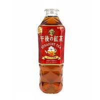 Gogo No Kocha Straight Tea (24*500ML)