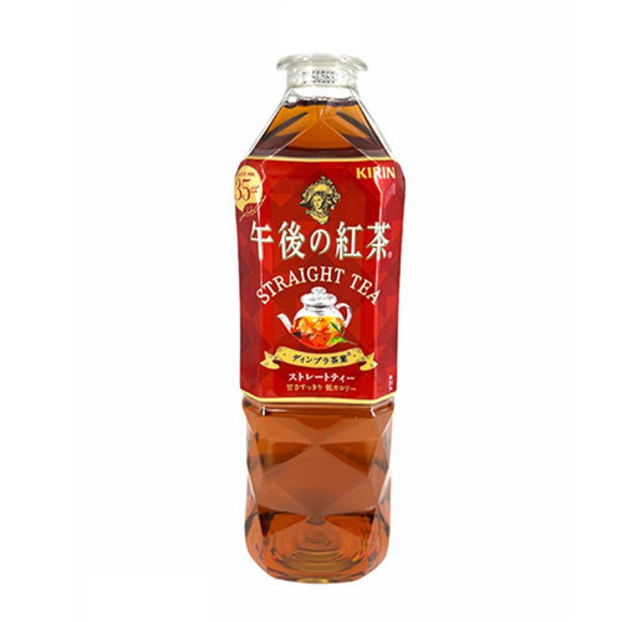 Gogo No Kocha Straight Tea (24*500ML)-1