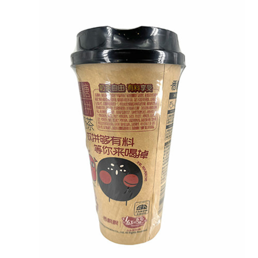 Bubble Tea  Black Sugar  (30*90gr)-1