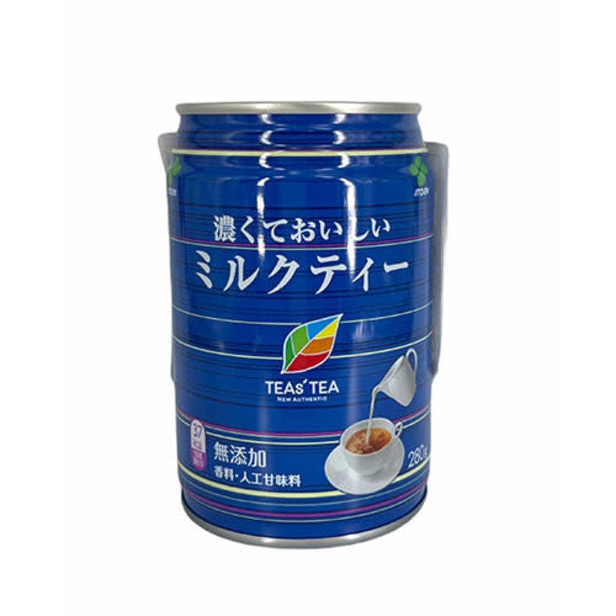 Milk Tea itoen 250ml-1