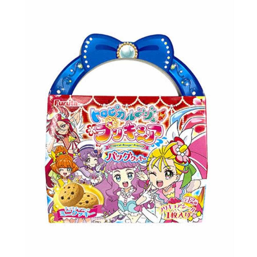 Furuta Precure Bag Cookies 20g-1