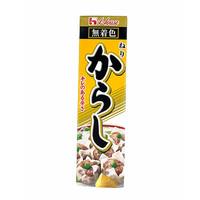 thumb-Neri Karashi Tube (Japanese Mustard in Tube)-2