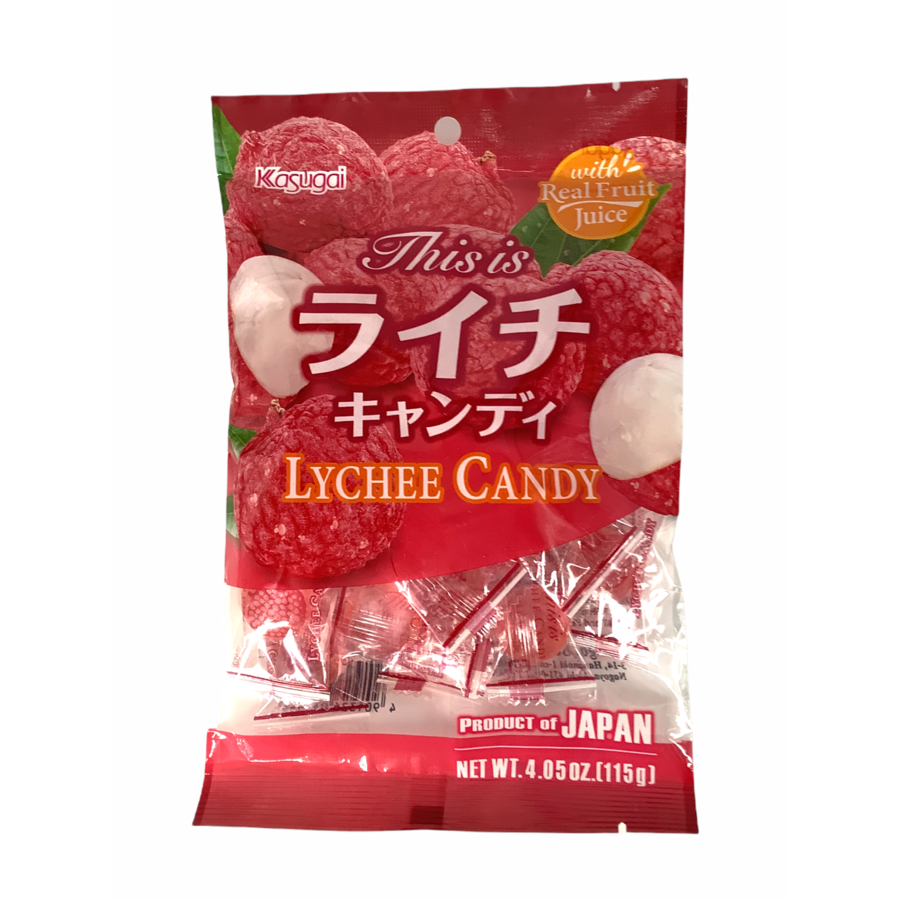 Lychee candy-1