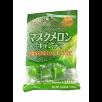 Muskmelon Gummy
