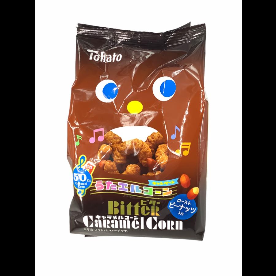 Caramel Corn Chocolate-1