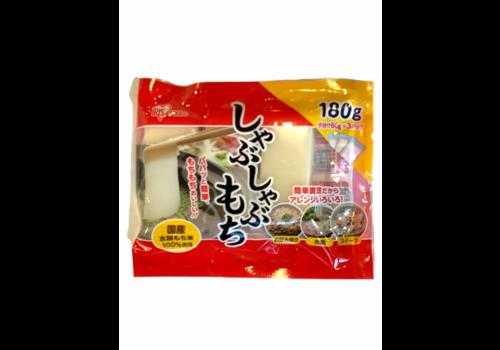 RICE CAKE SLICED SHABU SHABU MOCHI