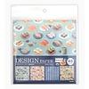 Design paper conveyor belt sushi 48S