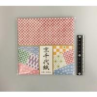 Origami Kyo-Chiyo 48s 15 x 15cm