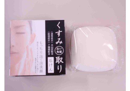 Soap(remove dullness)
