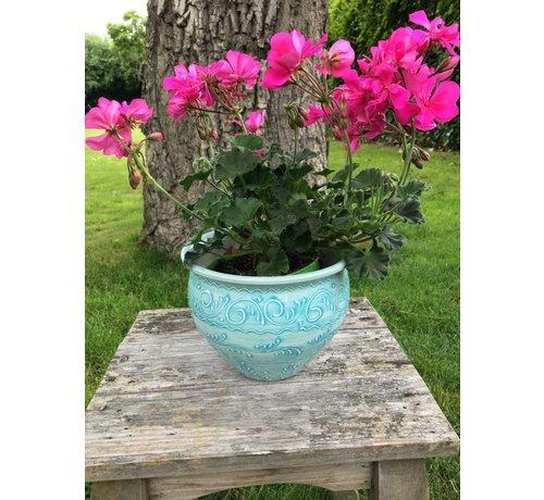 Spanish Flower Pot Mallorica