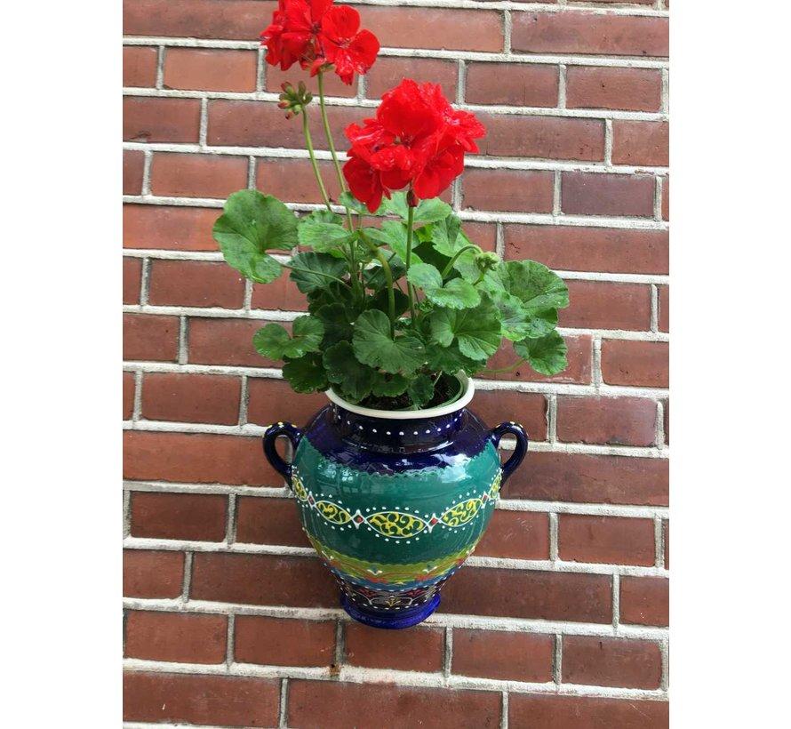 Hanging Flower Pot Marina
