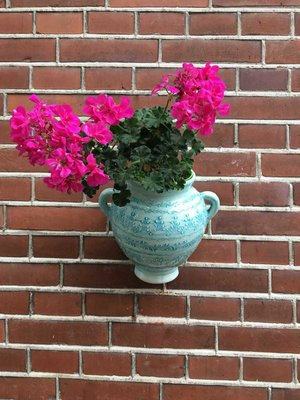 Hanging Flower Pot Mallorica