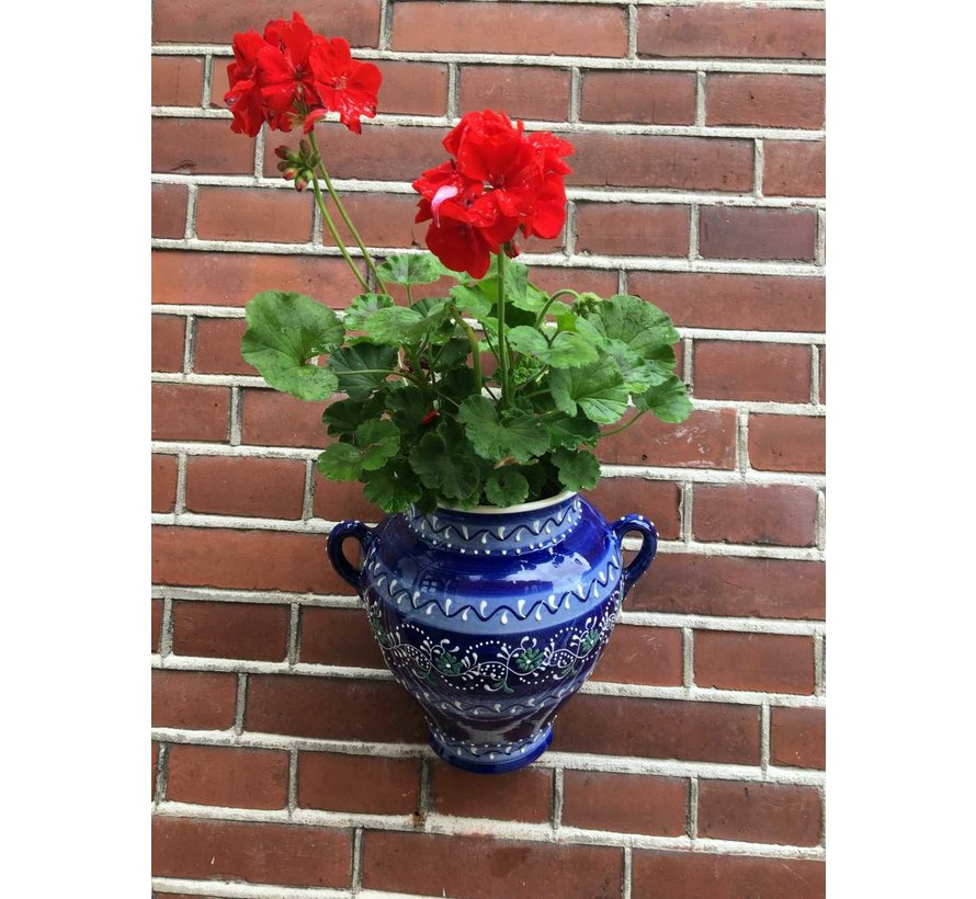 Hanging Flower Pot Carolina