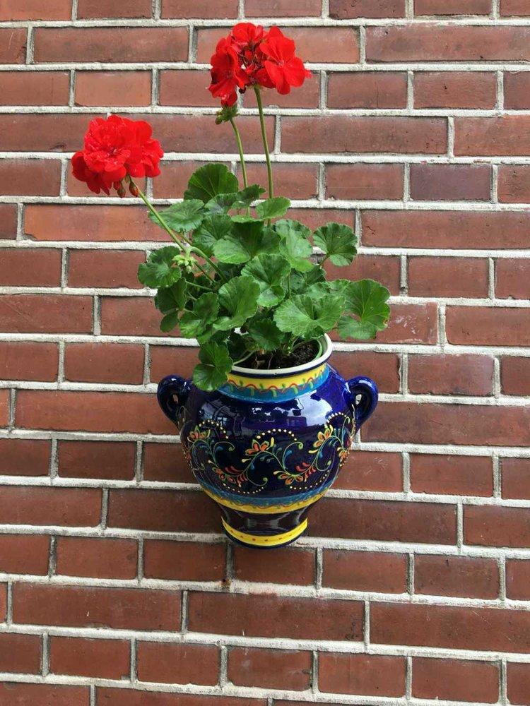 Hanging Flower Pot Cadiz