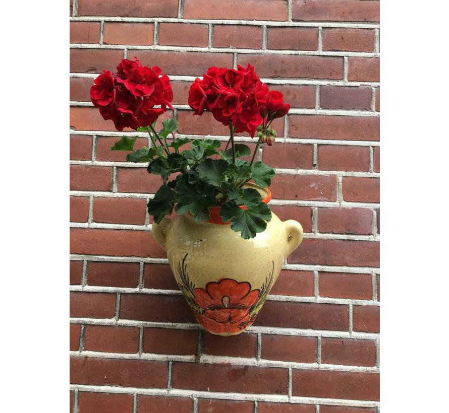 Hanging Flower Pot Butano