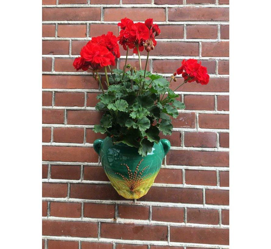 Hanging Flower Pot Lavanda Butano
