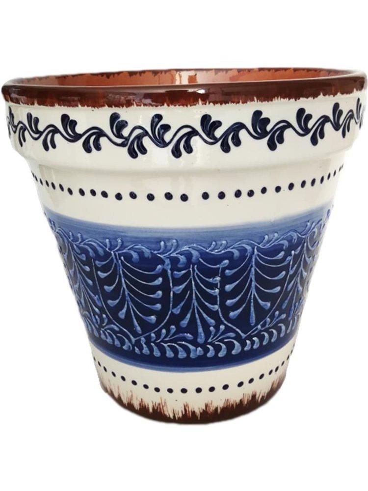 Spanish Flower Pot Cazorla