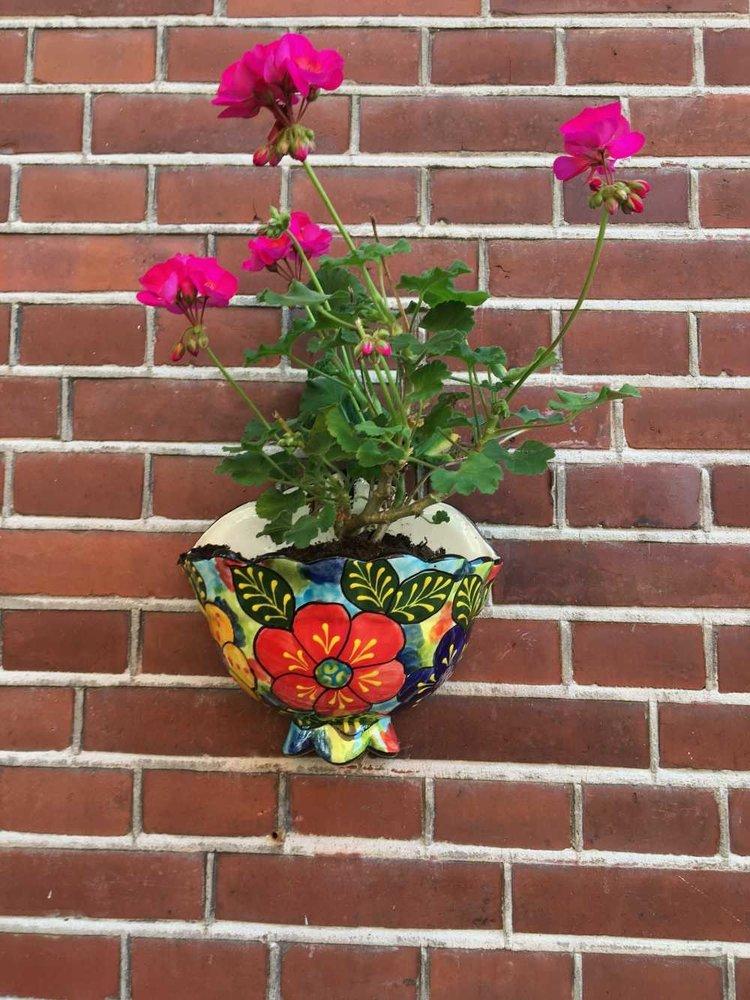 Hanging Flower Pot Campina Small