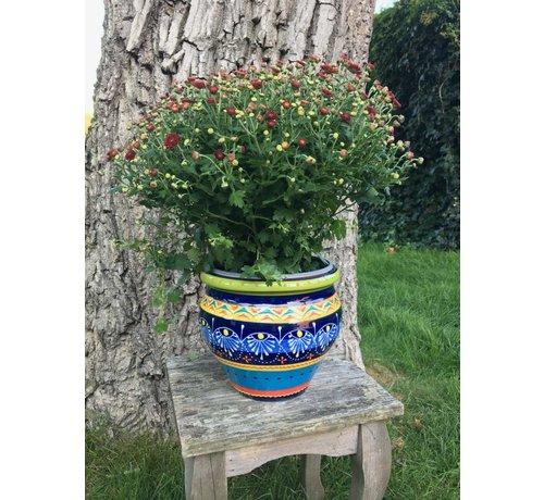 Spanish Flower Pot Gloria