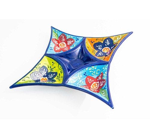 Tapas Bowl Ceramic Canarias