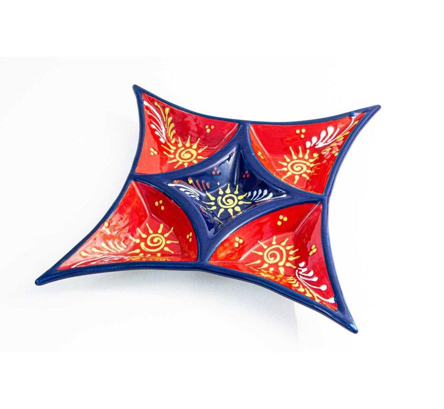Tapas Bowl Ceramic Sol