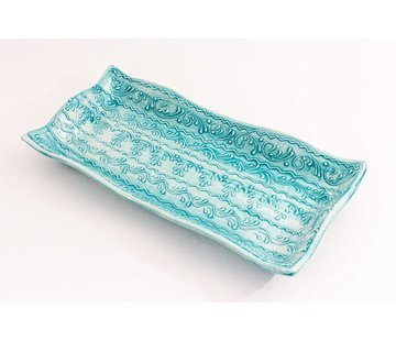 Serving Dish Ceramic Majorica 32 cm