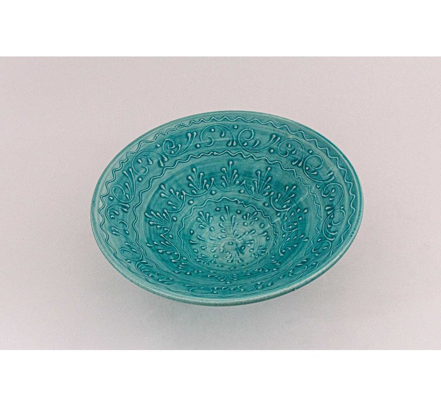 Bowl Ceramic Majorica ∅ 22 cm