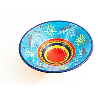 Bowl Ceramic Sol ∅ 22 cm