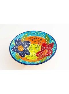 Bowl Ceramic Canarias ∅ 22 cm