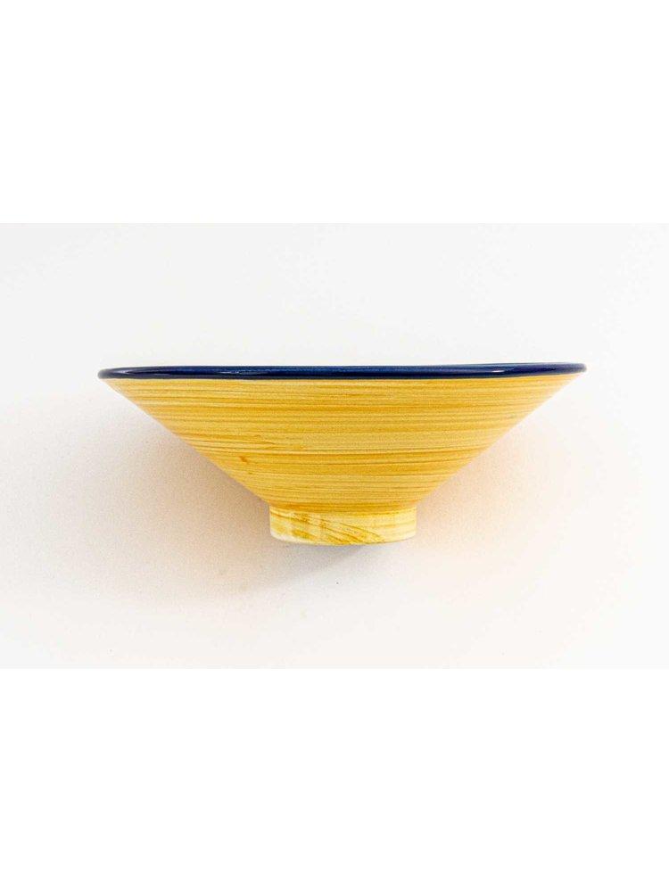Kom Keramiek Canarias ∅ 22 cm