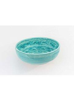 Salad Bowl Ceramic Majorica 15 cm