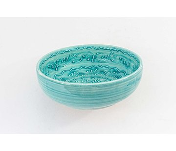 Salad Bowl Ceramic Majorica 15 cm