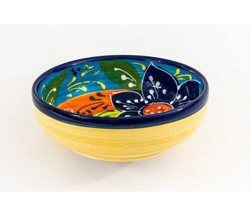 Salad Bowl Ceramic Canarias 15 cm