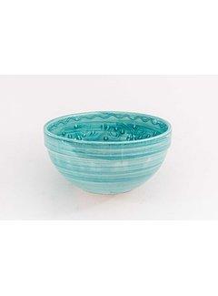 Bowl Ceramic Majorica ∅ 14 cm