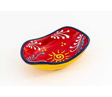 Sauce Boat Ceramic Sol 15 cm