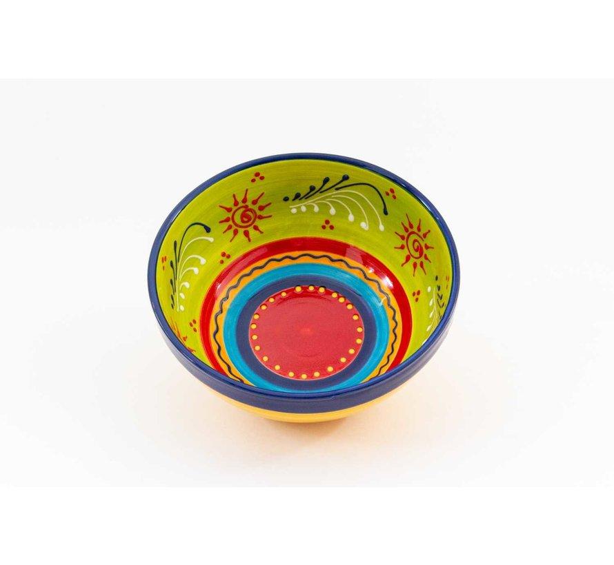 Bowl Ceramic Sol ∅ 21 cm