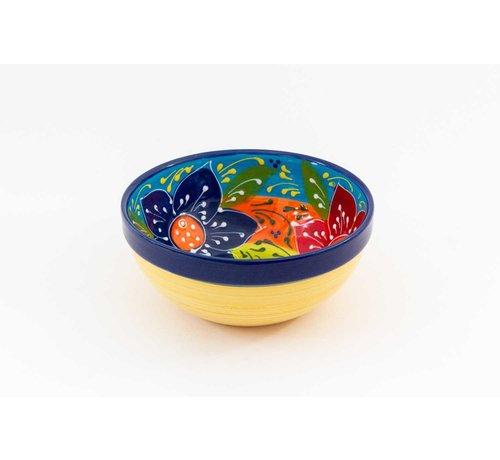 Bowl Ceramic Canarias ∅ 21 cm