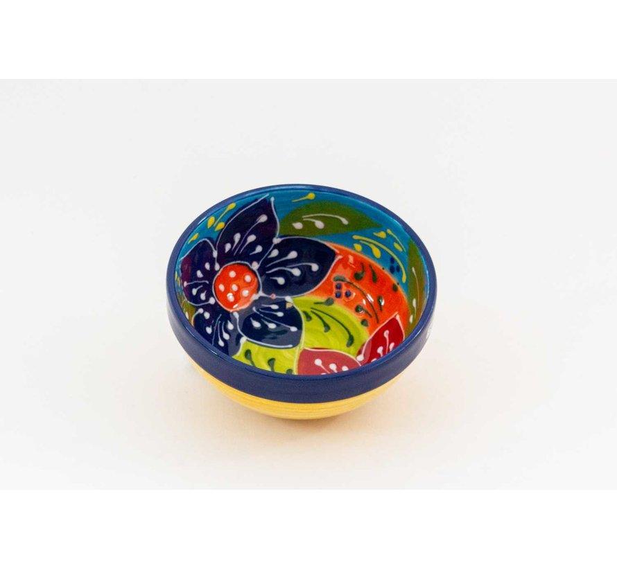 Bowl Ceramic Canarias ∅ 14 cm