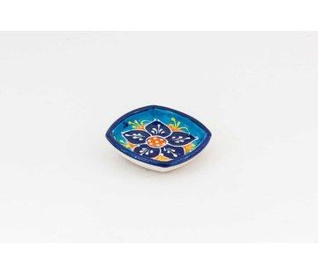 Tapas Dish Ceramic Canarias 10 cm