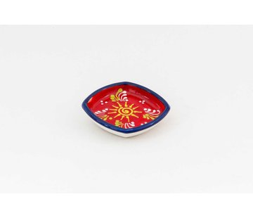 Tapas Dish Ceramic Sol 10 cm