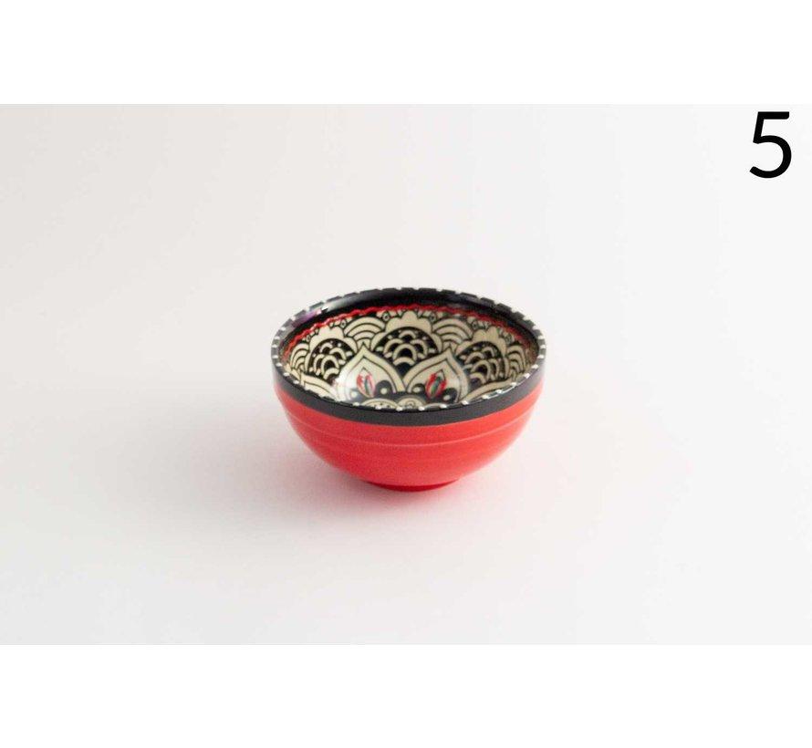 Bowl Gazania