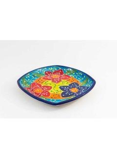 Tapas Bowl Ceramic Canarias 26 cm