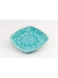 Tapas Bowl Ceramic Majorica 26 cm