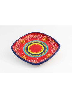 Tapas Bowl Ceramic Sol 26 cm
