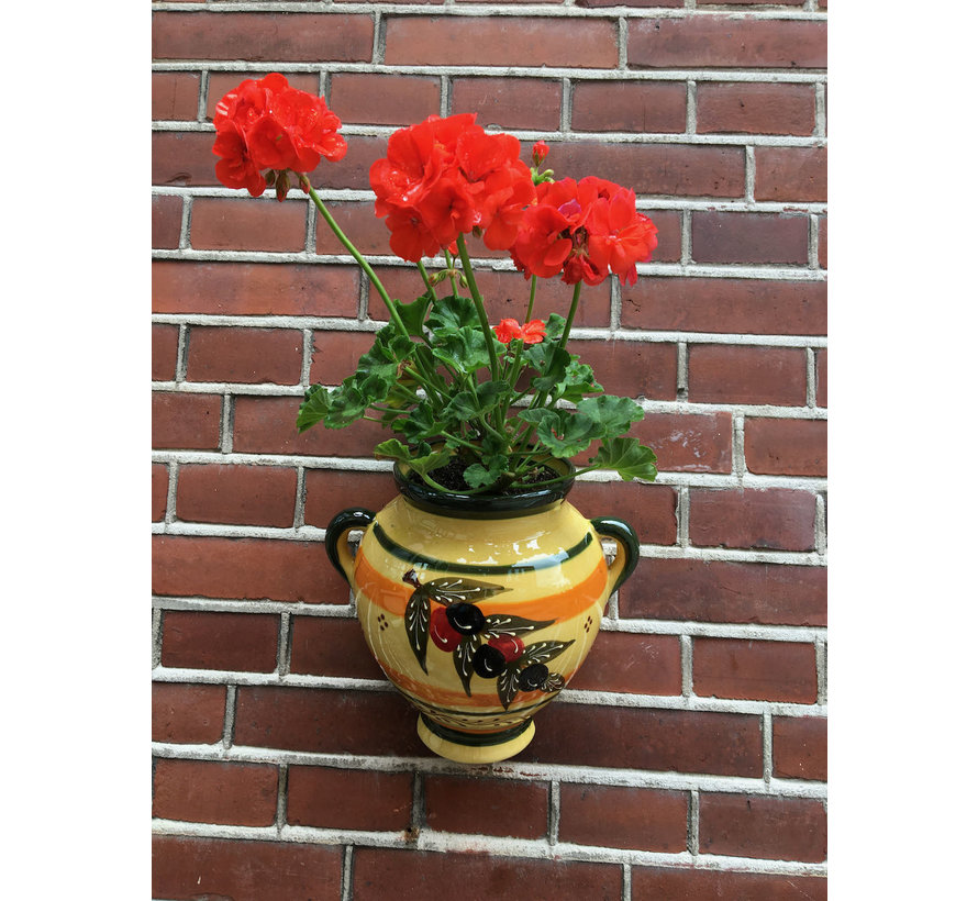 Hanging Flower Pot Olivas