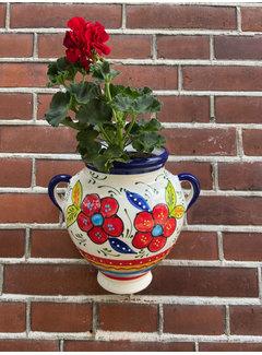 Hanging Flower Pot Flor Mogan Nuevo